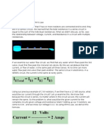 Principles of Electricity Page 11
