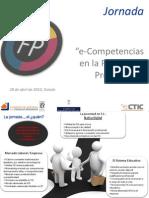 ECompetencias Documento Base