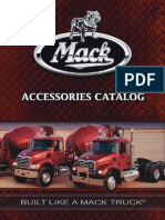 Mack Accessories Catalog