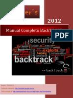 Manual Backtrack 5 COMPLETO