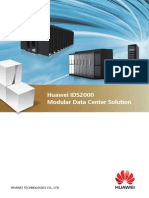 Huawei IDS2000 Modular Data Center Solution Brochure 04-(20140329)