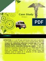 Case Study MS