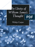 [Wesley_Cooper] the Unity of William James's Thought