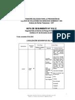 NS N° 018-12 a IR N° 031-09 A.I. Carmen del Darien y Riosucio-CHOCÓ (2) (3)