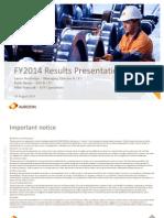FY2014 Results Presentation.pdf