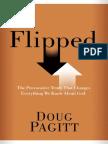 Flipped by Doug Pagitt - First Look