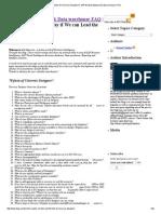 70 Facts of Universe Designer!! _ SAP BO,BI,Database & Data Warehouse FAQ