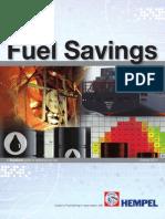 Guide to Fuel Savings
