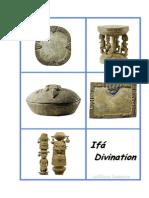 1 Bascom, William - Ifa Divination, Traduzido