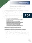 2009 Resumen y Acuerdos Finales de la Asamblea Internacional de Representantes IDYM