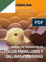 Manual Avicultura