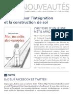 BoD_Nouveautés - Septembre 2009
