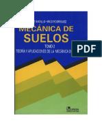 Mecánica de Suelos Tomo II- Juarez Badillo