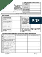 Medical Certificate - Medical Emergency - V1.4