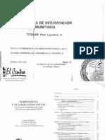 Robirosa Et. Al. - Hacia Un Nuevo Paradigma en Planificacion Social