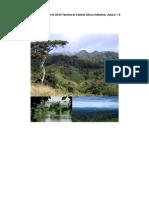 Cameroon GFOI Report