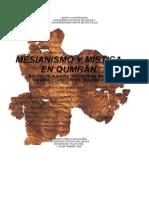 Mesianismo y Misticismo en Qumran