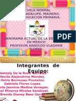 EDUCACION OBLGATORIA