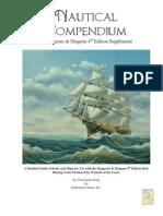 Nautical Compendium