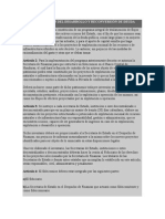 Ley de Promocion Del Desarrollo y Reconversion de Deuda Publica