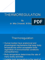 Thermo Regulation 2