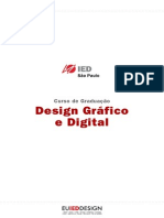 Graduacao Design Grafico Digital