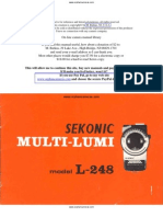 Sekonic l 248
