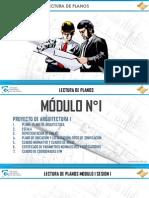 Módulo 1 - Proyecto de Arquitectura i
