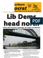 North East Democrat No 47 Jan 10