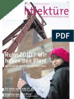 Pflichtlektuere Duisburg 01-2010