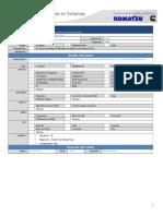 RFC Sistemas - GPS 3134