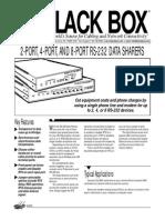 BackBox RS232