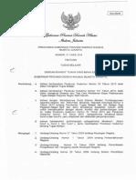 Pergub_no_74_tahun_2014 Tugas Belajar Pns Pemprov Dki Jakarta