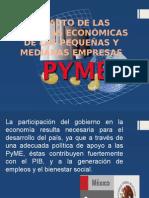 Impacto de Las Políticas Económicas de Las Pequeñas
