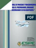 Manual de Procesos Trafico II