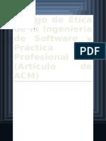 Código de Ética de la Ingeniería de Software y Práctica Profesional.docx