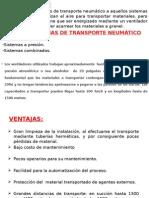 Transporte Neumatico Uns 031214