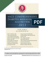 Algoritmo AAEC 2013