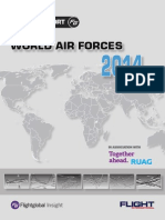 World Air Forces 2014