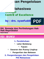 3. Panduan PIK Mahasiswa (Syaefuddin)