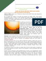 05A-El Tránsito de Venus-guia Para El Usuario
