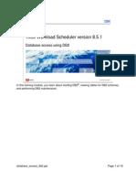 Database Access Db2