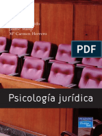Psicologia Juridica Garrido