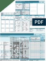 Informe de evaluacion de estructuras