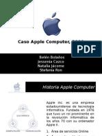 Caso Apple Computer, 2006