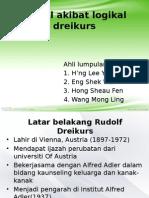 Model Akibat Logikal Dreikurs
