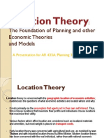 AR433A Location Theory W7