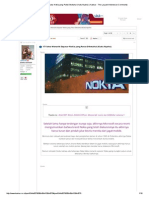 17 Fakta Menarik Seputar Nokia Yang Patut Diketahui (Kudu Nyaho) _ Kaskus - The Largest Indonesian Community