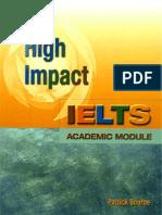 High Impact IELTS-Book