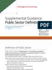 1 Supplemental Guidance Public Sector Definition